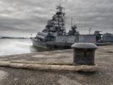 Military navy ships - 205636962