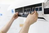 klima ve iklimlendirme sistemleri onarım ve bakım  - 205638987