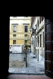 フィレンツェ旧市街の風景