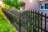 fence iron - 205731374
