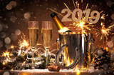 New Years Eve celebration - 205755913