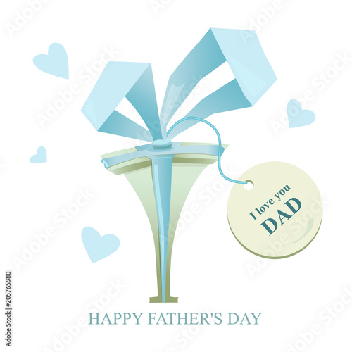 Appy Fathers Day Gift For Father Birthday Card To Dad Printout