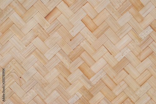 Aluminium Bamboe bamboo wall background texture pattern brown nature garden house wallpaper line