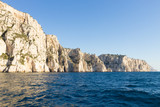 Calanques National Park view, France - 205796984