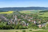 Krasnohorske Podhradie in Slovakia