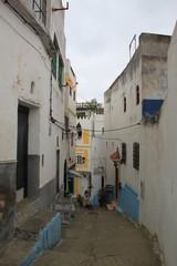 Médina de Tanger © Kenza