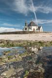 Chapelle de Penvins à Sarzeau, Presqu'île de Rhuys