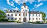 Rathaus Bad Steben