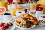 Breakfast - 205955109