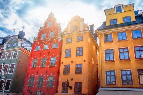 Plexiglas Stockholm Stockholm