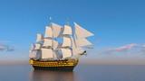 帆船 - 205968157