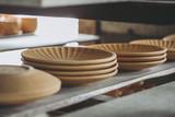 作成中の陶器 - 205999911