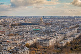 Nice view of Paris
