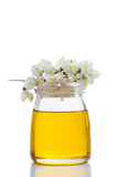 acacia honey - 206034366