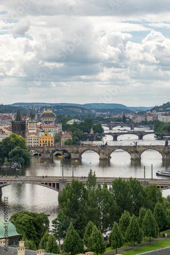 Sticker City of bridges