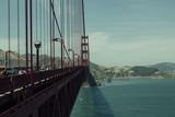 Most Golden Gate w San Francisco - 206124352