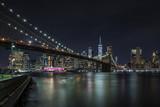 Brooklyn Bridge - 206134945