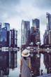 シンガポールの風景 - 206171558