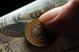 Polski złoty Польский злотый Poljski zlot Lengyel polonez  Polish Poľský zlotý money ზლოტი zloty currency Ζλότι Полска злота  - 206240989