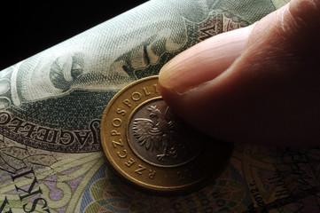 Polski złoty Польский злотый Poljski zlot Lengyel polonez Polish Poľský zlotý money ზლოტი zloty currency Ζλότι Полска злота
