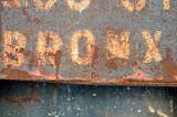 Rusty Bronx - 206284315