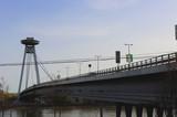 Most SNP, Bratislava, Slovakia