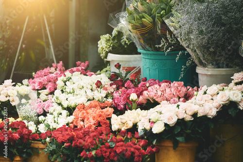 Poster Flower shop