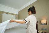 Changing sheets - 206333524