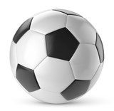 Ballon de football vectoriel 12 - 206408563