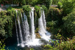 Turkey Antalya Duden Waterfall - 206444332
