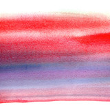 watercolor background design - 206447547