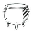 grunge cooking pot cauldron object celebration
