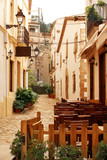 Alcudia Old Town - 206525714
