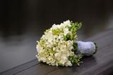 Wedding bouquet - 206526733