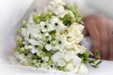 Wedding bouquet - 206528578