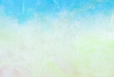 Abstract watercolor background texture - 206535381