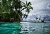 Beautiful scenery of Maldives - 206559971