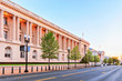 Cannon House Office Building in Washington DC
