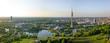 Olympiapark Panorama - Munich, Germany