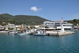 Greece, greek marina - 206634729