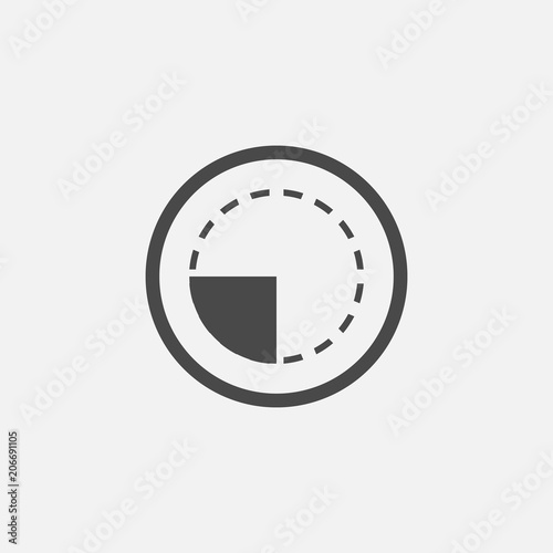Average Vector Icon Buy Photos Ap Images Detailview