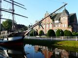 Rathaus in Papenburg / Emsland