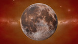 the Moon, satellite of planet Earth, object in the Solar System