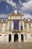 Paris - Mairie du 15 me