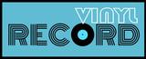 vinyl record design - 206782145