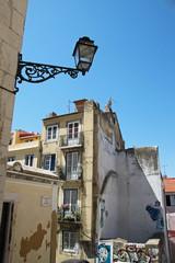 Lisbonne, Portugal © vouvraysan