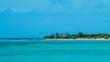Quadro Plaża, morze Kuba