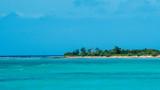 Plaża, morze Kuba  - 206907571