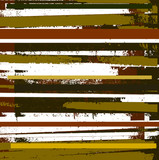 grunge abstract background stripes design - 206942109