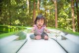 ・滑り台・公園・自然 - 207002539